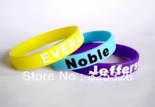cheap silicone wristband price