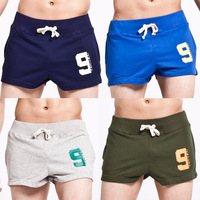 The Family Man 100% Cotton Loose Sport Beach Shorts Loungewear Men's clothing