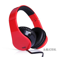 Earphones headset computer headset sports earphones mobile phone headphones headset earphones trend