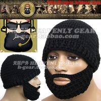 Tactical Beard Owners Club Beard Heads(6 color)