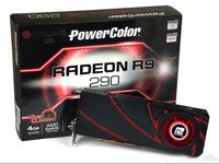 Di r9 290 4g desktop computer graphics card  *e2