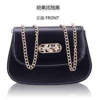 free shipping 2013new fashion women bags female bags small cross-body bag one shoulder candy bag  new fashion