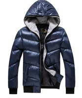 New Winter Down Jacket Men's Urban Fashion Hooded Winter Jackets Coat Men rlx Wholesale&Retail Fast Shipping B0132
