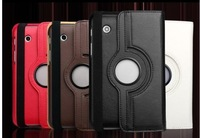 New! 360 Degree Rotating Stand Leather Case for SamSung Galaxy Note 8.0 N5100 N5110, Free Shipping 50pcs/lot
