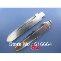 FREE SHIPPING  50pcs/lot  Suzuki Key Blade No.52  wholesale promotion sale