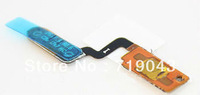 For Samsung Galaxy S3 i9300 I747 T999 Home key Button Menu Flex Ribbon Cable Replacement & Freeshipping