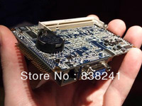 Free Shipping VIA motherboard VIA embedded | Industrial EPIA Pico-ITX X86 PX10000G wholesalePico -10 * 7.2 CM via C7 processor