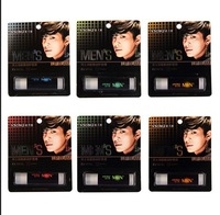 2013 Hot seling  6flavor  Men's  New Famous USA brand lipstick Lip Balm 10g.free shipping(6pcs/ lot)