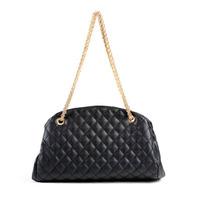 Lobaque bags 2012 women's handbag chain bag shoulder bag messenger bag plaid