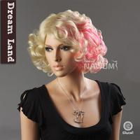 Парик из искусственных волос 10/dl/k129 DL-K129