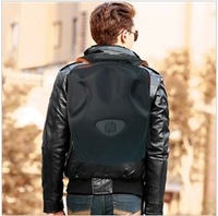 Hot-selling 13 14 15 laptop bag fashion male backpack everta anti-rattle