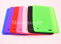 """8 inch Silicone Cover Case For 8"""" ATM7029 Quad Core Android Tablet PC 8 Color +Free Shipping+Drop shipping"""