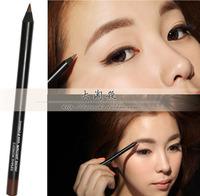 30pcs/lots 3ce lasting soft moist black brown  eyebrow pencil /