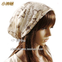 Embroidered gentlewomen lace cap mesh cap millinery maternity cap bare-headed hat maternity month of cap air conditioner cap