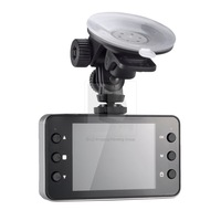 "Hot New 2.7"" LTPS 1080P 140 Degree Car DVR Vehicle Camera Driving Recorder G-sensor Motion Detection Night Vision 017531"