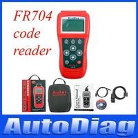 Autel Maxidiag FR704 Code Reader  Free Shipping