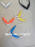 HBS 730 Wireless Stereo Music Bluetooth Headset Earphone, Mini Headphone Mic for Phone 5 4 iPad, Samsung Galaxy S3 S4