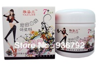 free shipping 1pcs slimming gel creams anti cellulite cream to fat burning Weight Loss creams slim patch products,300ml/pcs