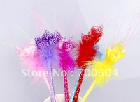 Office & school novelty promotional gift stationary ballpoint pen, Free shipping wholesale