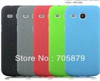 100pcs For SAMSUNG g3502 g3508 g3509 matte hard back quicksand  case cover