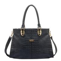Brand oppo  genuine leather fashion  women's handbag trend handbag bag shoulder bag