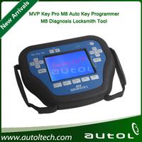 2014 New MVP Pro M8 Key Programmer Diagnostic Auto Key