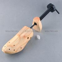 HOT 20-564 Men's Adjustable Two Way Shoe Stretcher Shaper for US Size 8-14