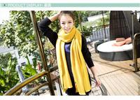 fashion women warm wool scarf Winter