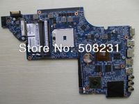 Wholesale 665284-001 AMD Motherboard for HP DV6 DV6-6000 laptop , 100% Tested and guaranteed in good working condition!!