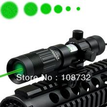 popular green laser illuminator