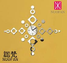 clock wall art promotion