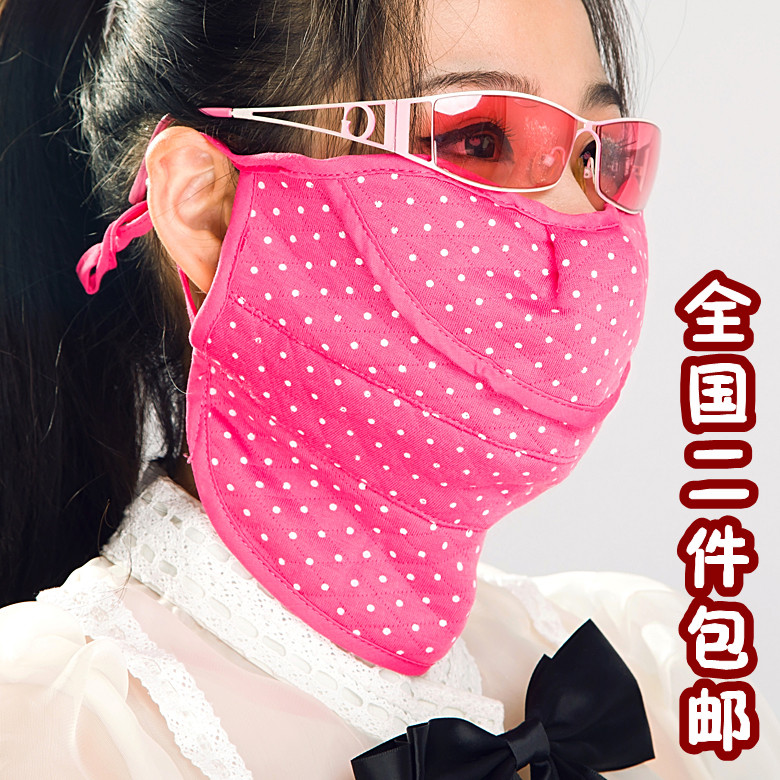 Autumn and winter sun protection masks ultralarge neck thermal plus size ride dust masks face mask breathable(China (Mainland))