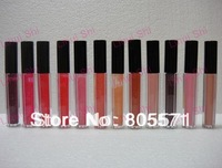 12pcs New Makeup Superglass Brillant Levres lip gloss 4.3g ! Free Shipping !