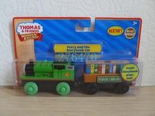 cheap thomas the train wooden train