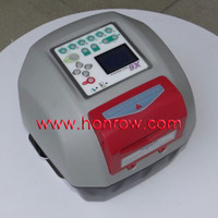 Hot sale Automatic X6 key cutting machine, V8 car key cutting machine free shipping by DHL & EMS
