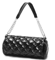 Hot-selling women's cross-body bag shoulder bag handbag sexy fashion women's bag chain bag