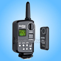 Godox FT-16S Wireless Power Controller Flash Trigger For VING V850 Speedlite
