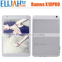 Ramos X10Pro MTK8389 Quad Core 3G tablet pc x10 pro 7.85 inch Android 4.2 IPS 1GB/16GB Dual Camera Bluetooth GPS