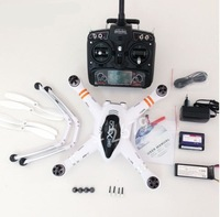 Walkera QR X350 Electric Powered 6 Channel RC Quadcopter with GPS/Devo 7 Radio Ready to fly verison!!!
