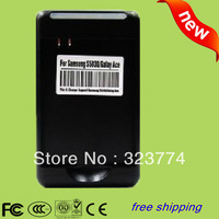 USB Desktop Travel Mobile Phone Charger Battery AC Wall Home Charger for Samsung S5660 S5670 i579 GT-S5830 S5830I