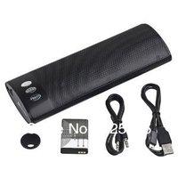 Free Shipping 2pcs/ lot Portable  Bluetooth  Speaker  Bluetooth 2.1 plus EDR  Steoro Supper Bass CSR BC5 Chip Top Sale Promotion