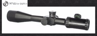 Vector Optics Sentinel Hunting 6-24x50 E Target Shooting Riflescope Illuminated MP Reticle with Scope Side Focus