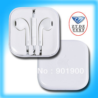 Free Shipping!!! earphone for iphone 5
