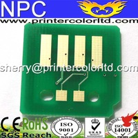 chips compatible toner cartridge chips for Xerox WorkCentre 5019 chips new toner reset chips--free shipping