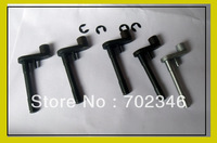 operate  handle for numbering box