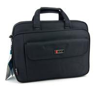 15 laptop bag waterproof nylon cloth briefcase handbag shoulder bag messenger bag briefcase