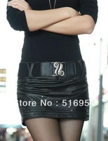 Free shipping The new han edition package hip skirts of cultivate one's morality