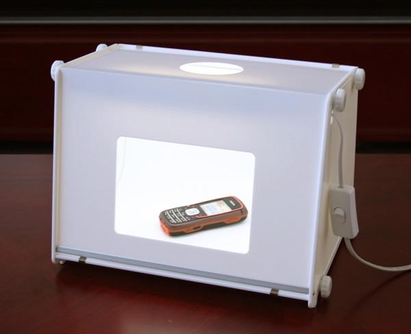 "Free shipping SANOTO12 ""X8"" professional photo studio light box portable mini softbox MK30 softbox(China (Mainland))"