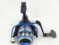 Wholesale YB2000 5.5 :1 Fishing Reels spinning biennial reel lure Fishing Tackle C333