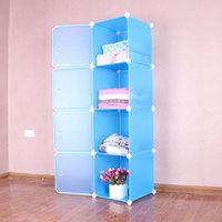 Diy combination storage cabinet storage rack shelf 4 1